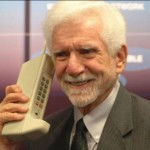 first mobile phone