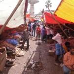 Bangalore market