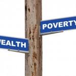 poverty gap