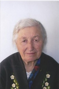 granny Nina Nikolayev