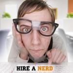 hire a nerd