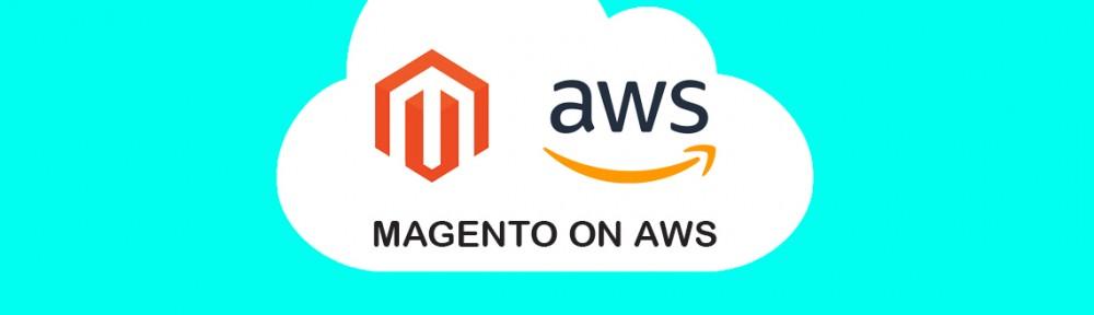 Magento on Amazon Web Services
