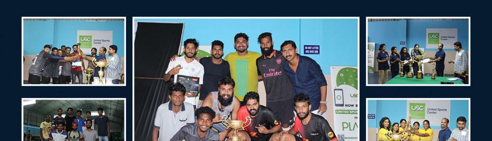IT Futsal Challenge 2018