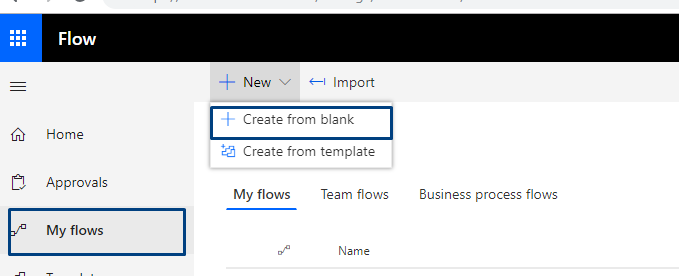 How to do Workflow Automation With Microsoft Flow | Bridge Blog