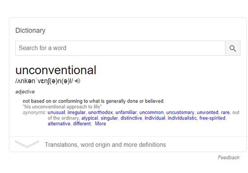 resized definition