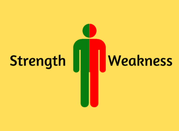 finding Strength vs weakness of your mentee