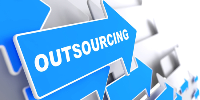 Outsource for your business