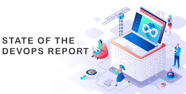 State of DevOps Report by Puppet Labs