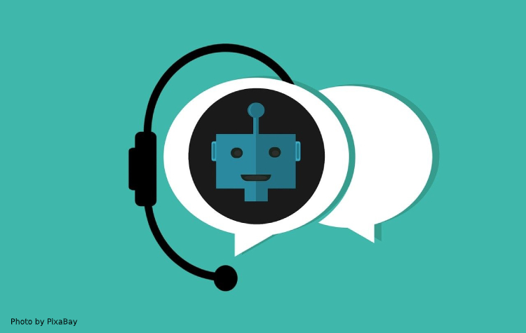 AI Improved booking process -Bridge Global blog