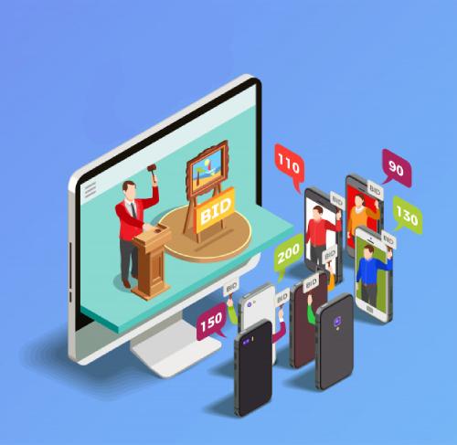 Real Time Bidding-Programmatic Advertising