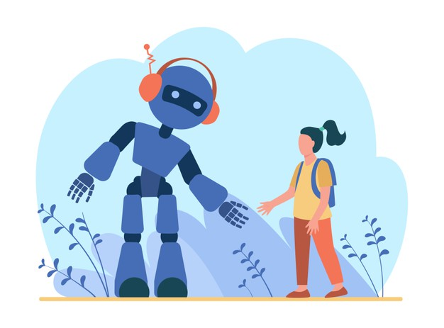 Closer collaboration between humans and AI