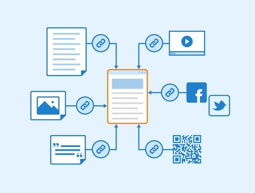 build high quality backlinks for seo