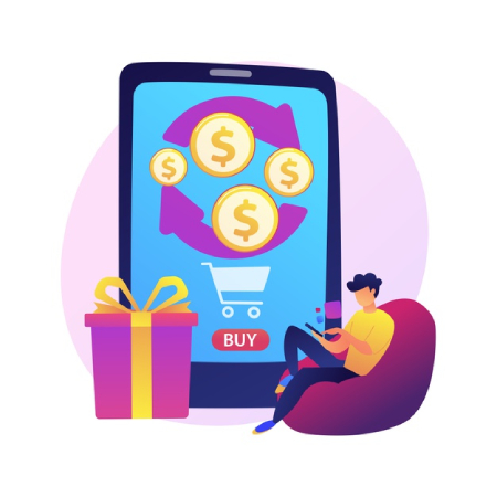 Payment integration and Mcommerce in Android