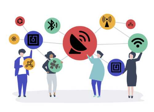 Boosted network connectivity is a must for IoT business models.