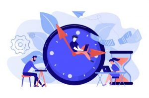 Cross-functional teams enjoy reduced cycle times