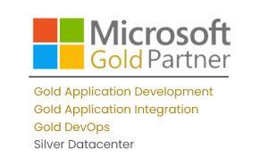 Bridge global achieves Microsoft gold partner certification