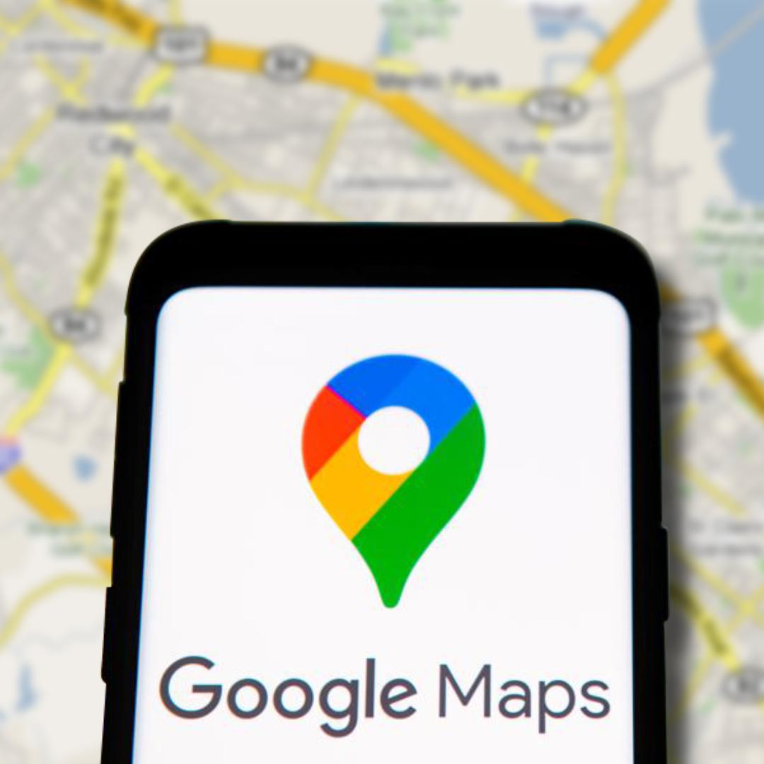 Google Maps receive new features-Google I/O 2021
