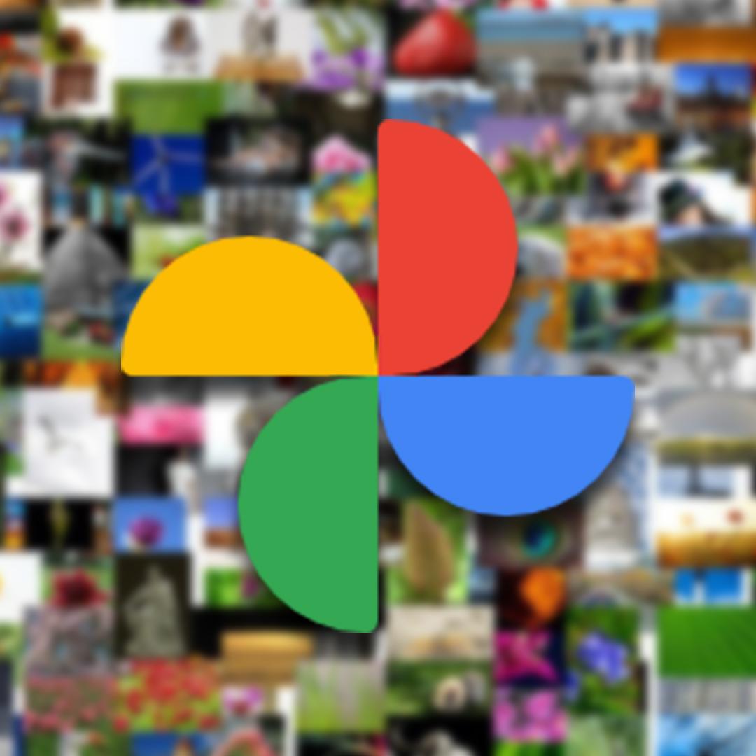 Google Photos Gets Vibrant Updates - Google I/O 2021
