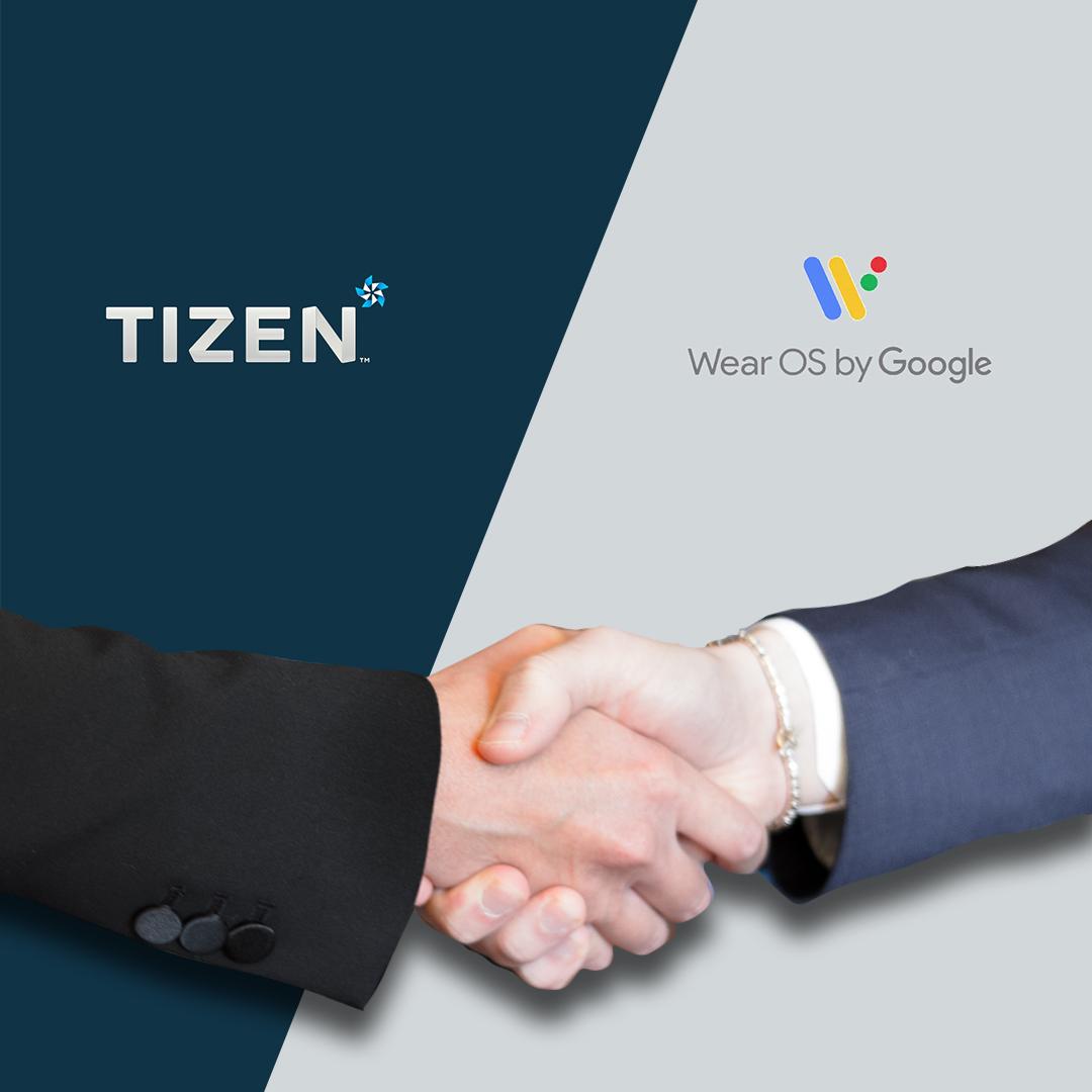 Google Samsung Partnership - Google I/O 2021