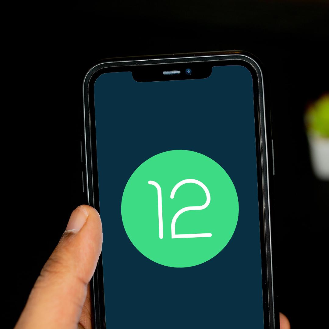 Major Reveals on Android 12- Google I/O 2021
