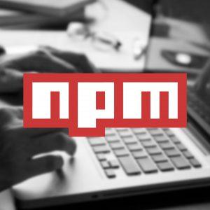 npm-best full stack development tools