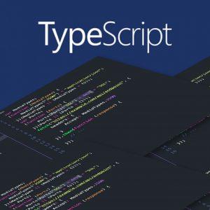 typescript-Best full stack development tools