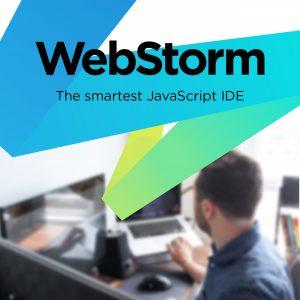 webstorm-full stack development tools
