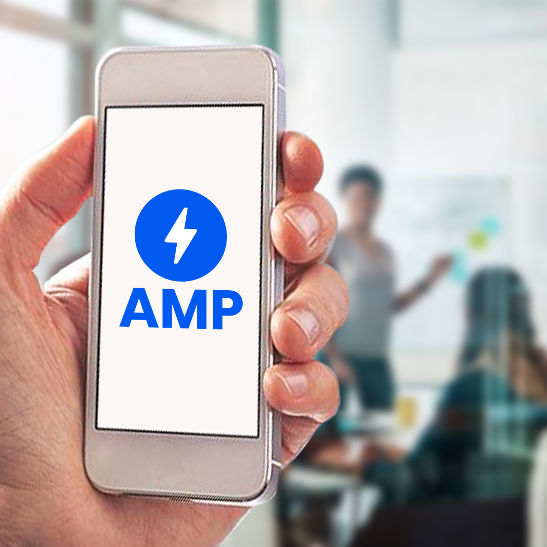 Accelerated Mobile Pages -13 Web Development Trends