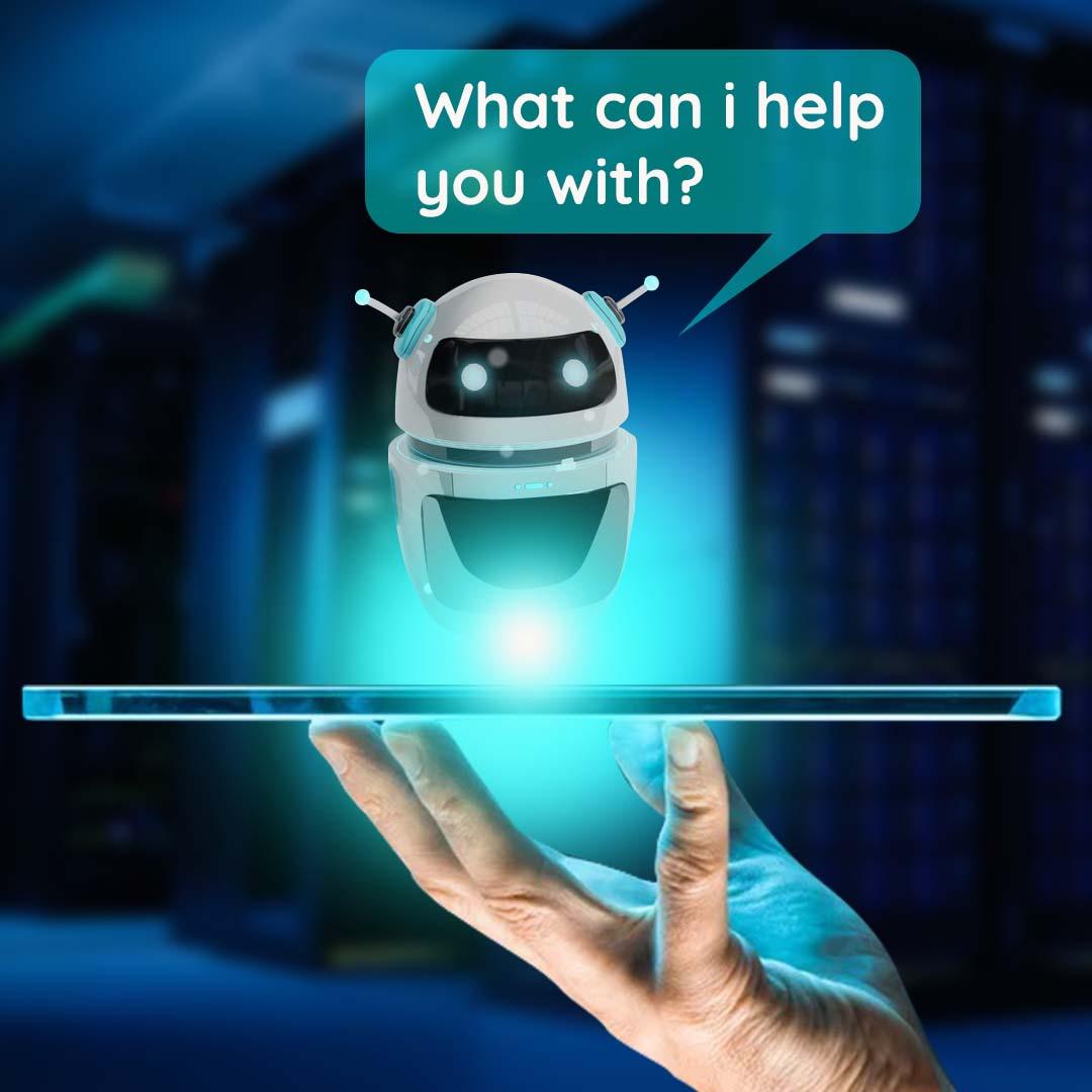 Chatbots-13 Web Development Trends
