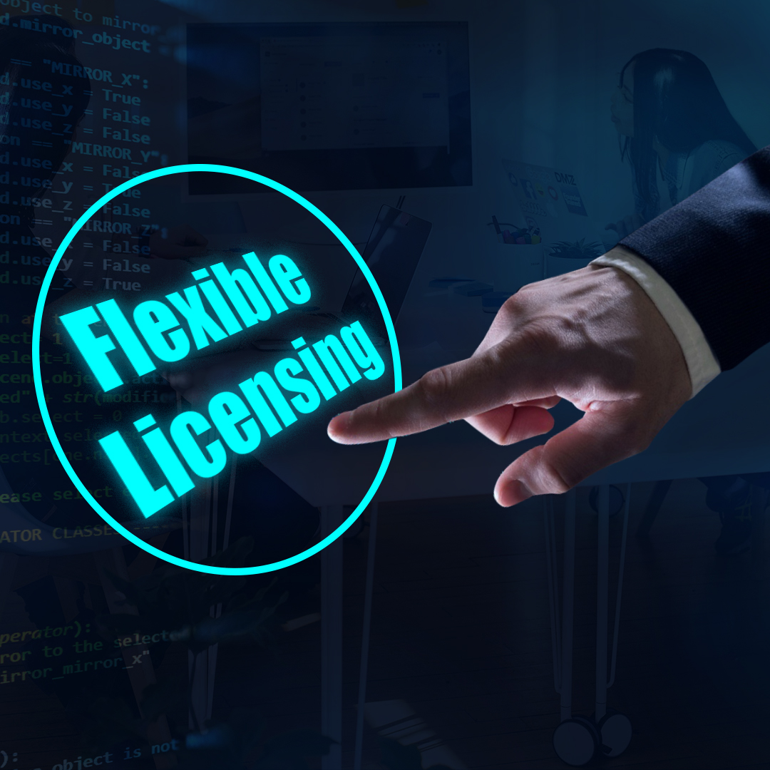 More Permissive and Flexible Licensing