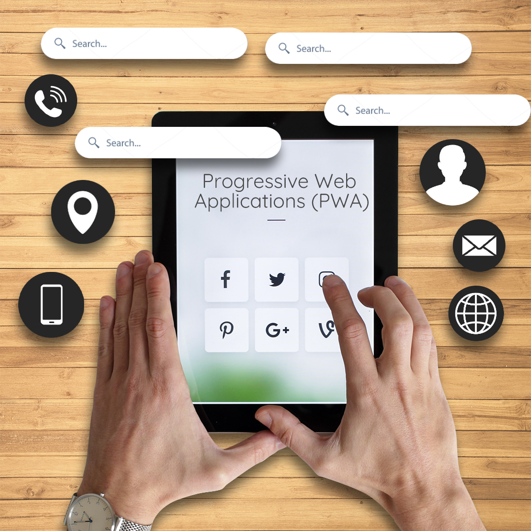 Progressive Web Applications (PWA)- 13 Web Development Trends