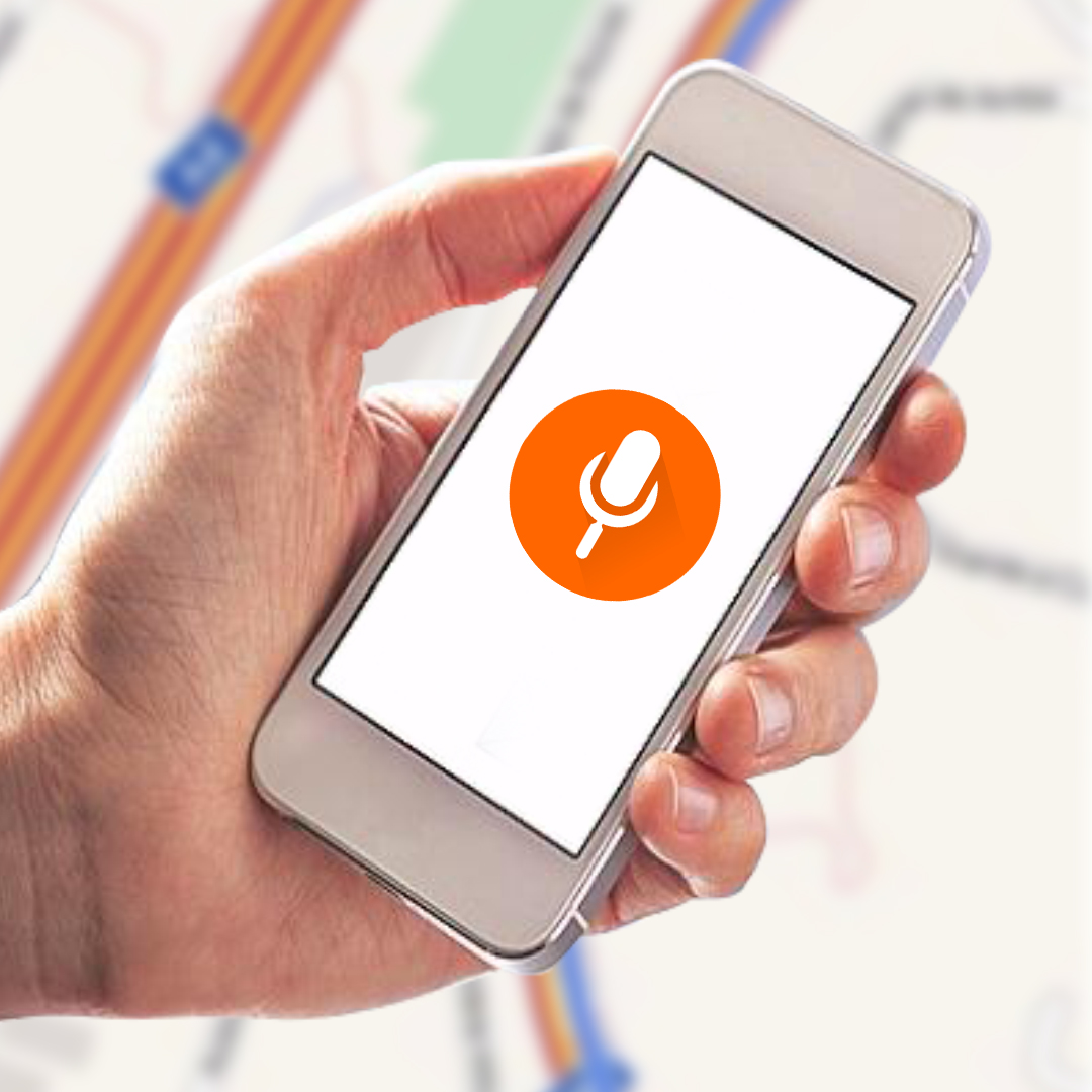 Voice Search and Navigation-13 Web Development Trends