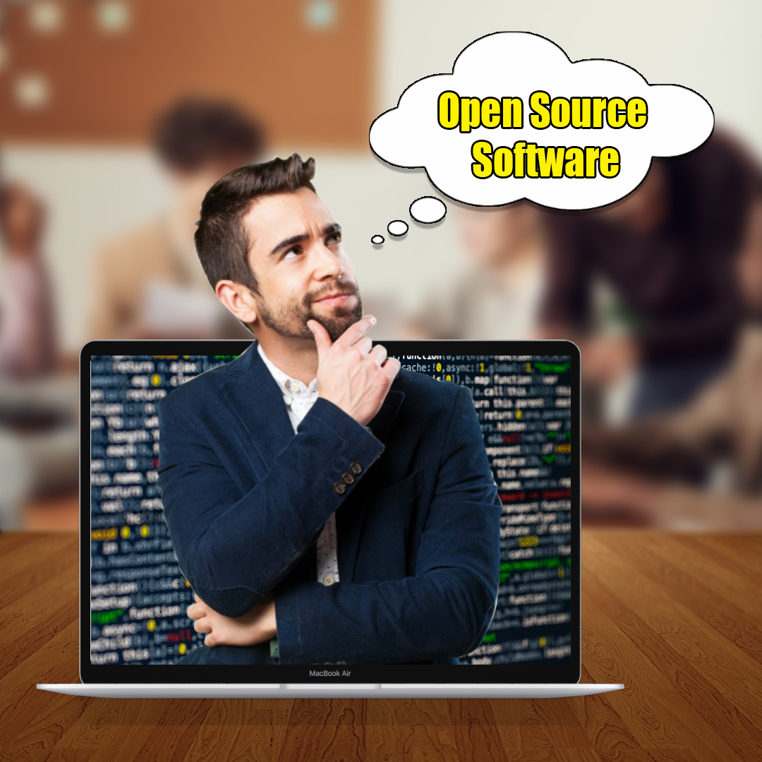What Is Open Source Software
