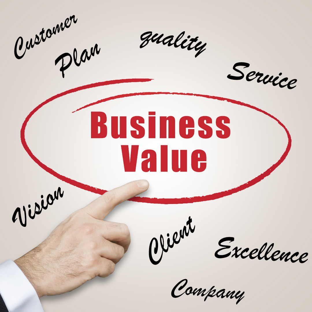 improved business value - Benefits of Agile Software Development