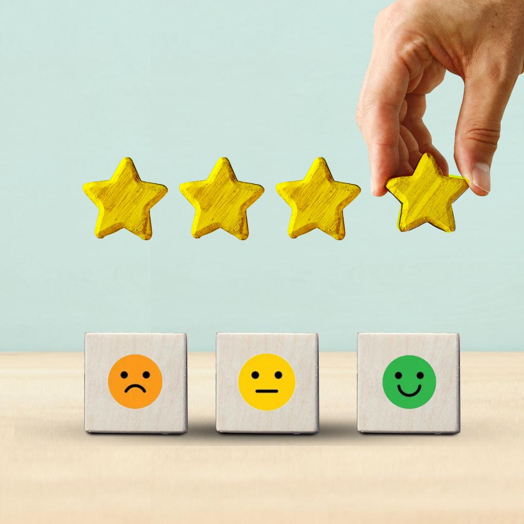 Get feedback and improve!- no code workflow