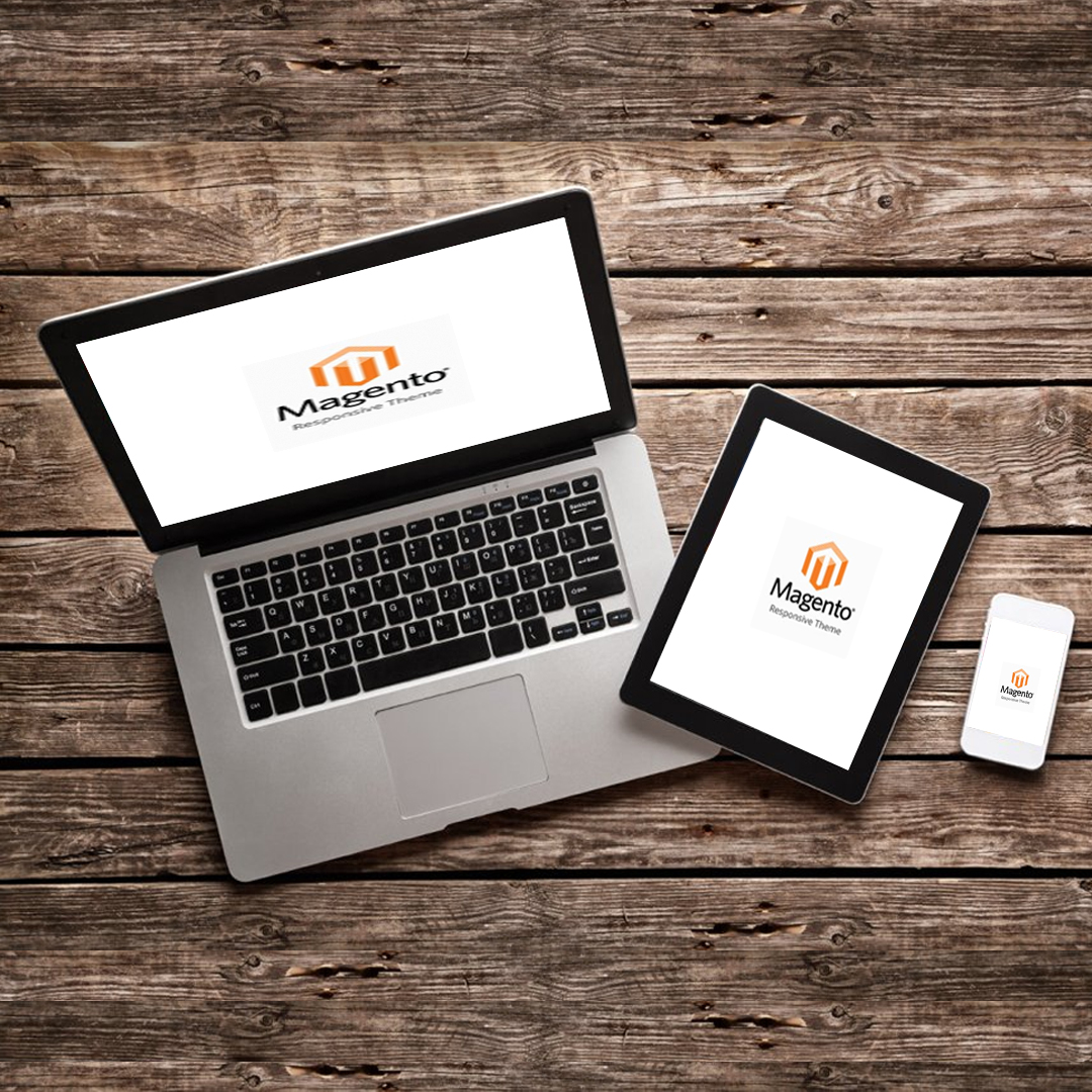 Highly Scalable and Responsive - 9 Top Benefits of Magento Development
