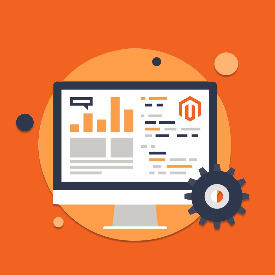 Quick Overview of Magento- 9 Top Benefits of Magento Development