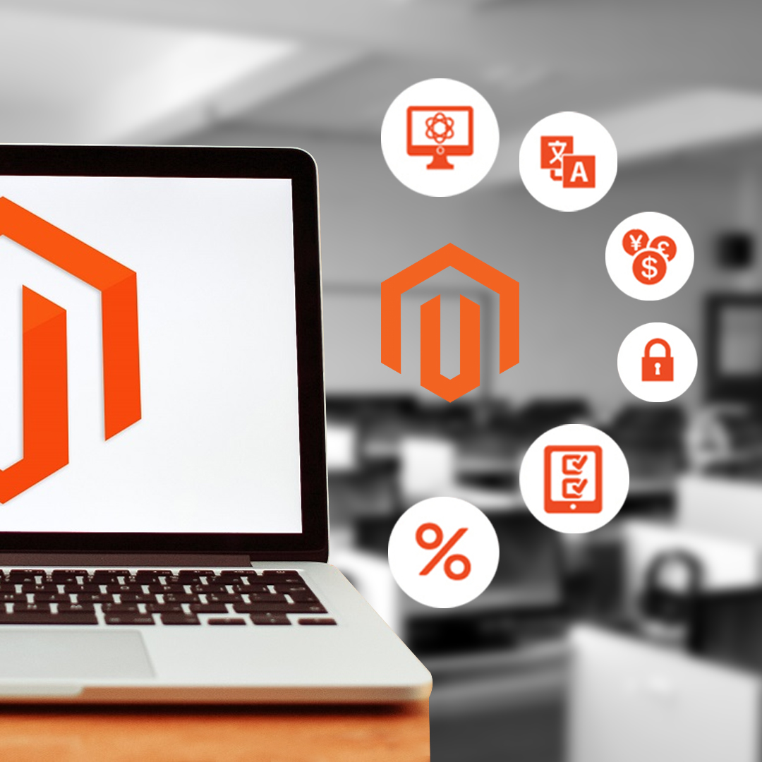Rich Features -9 Top Benefits of Magento Development