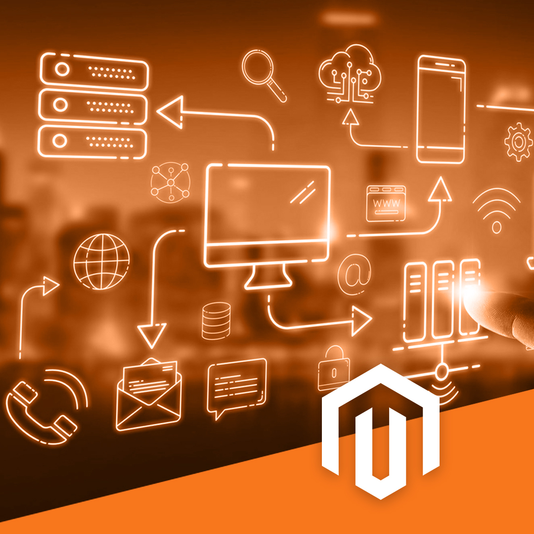 Seamless Integration with Third Party Software - Top Benefits of Magento Development