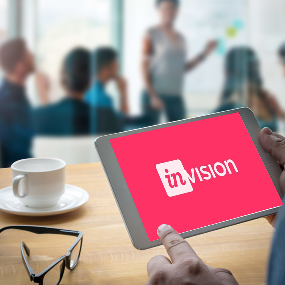 in vision -communication tools for businesses