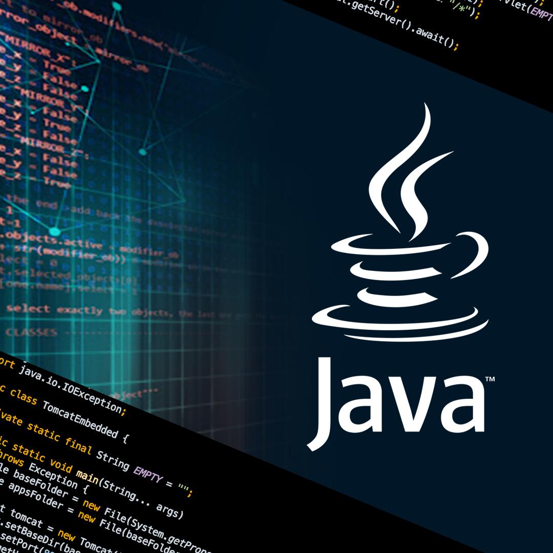 java - backend frameworks