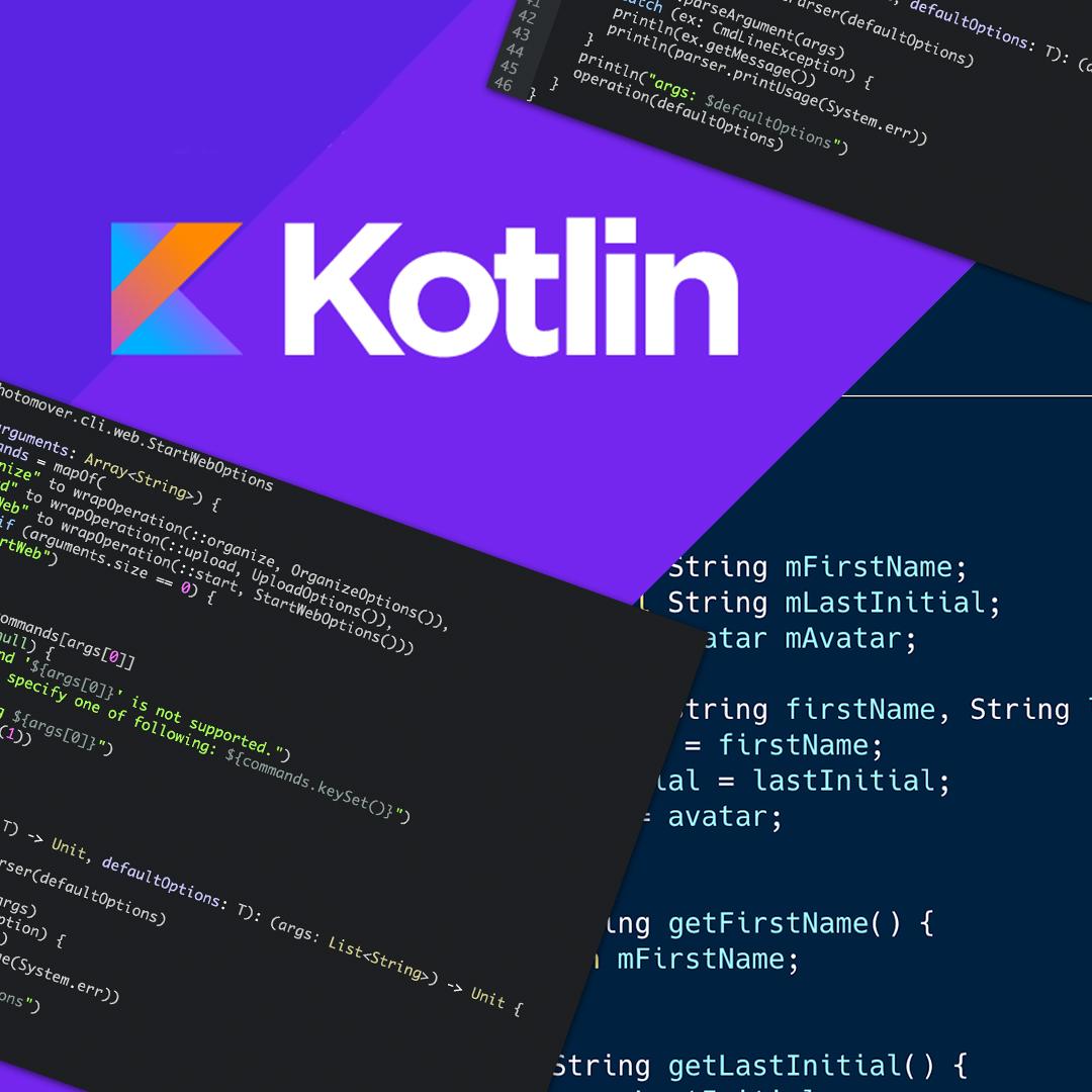 kotlin - backend frameworks