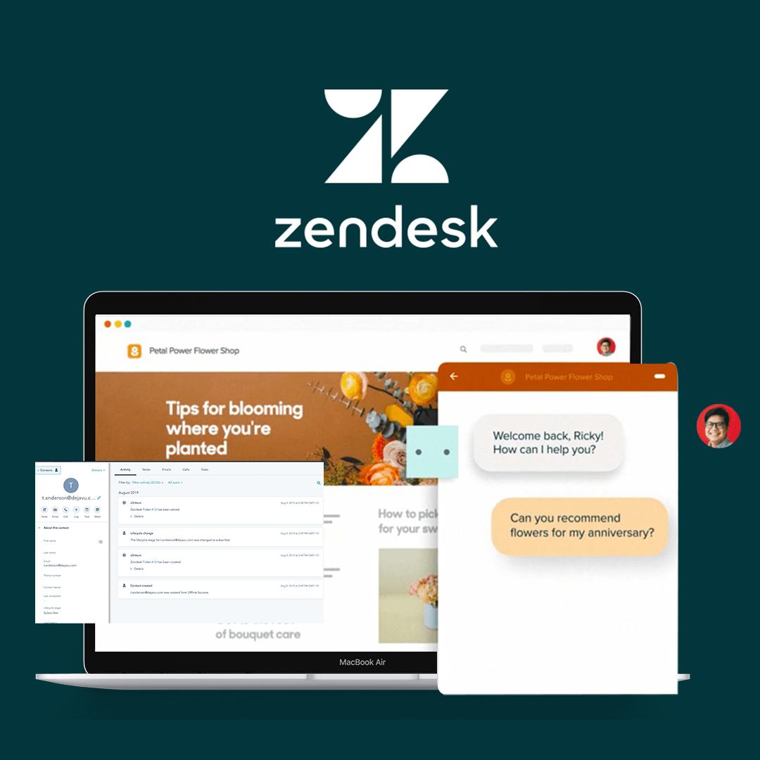 zendesk img-communication tools for businesses