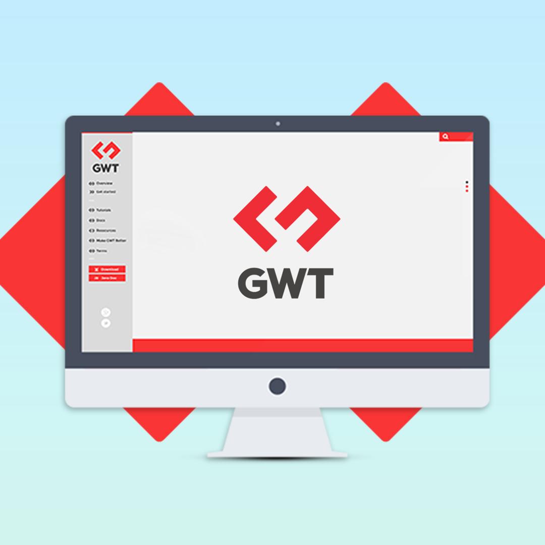 Google Web Toolkit (GWT) -Popular Java Frameworks for Web Application Development