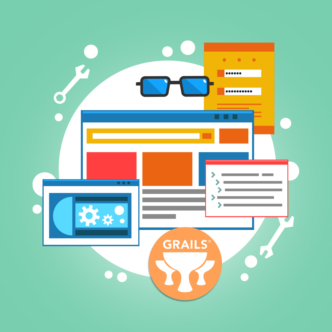 Grails - Popular Java Frameworks for Web Application Development