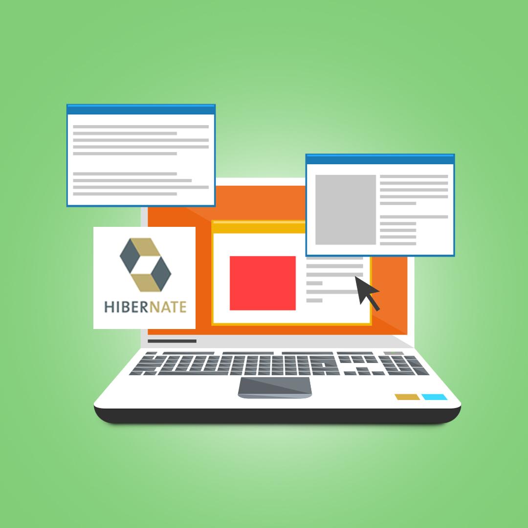 Hibernate -Popular Java Frameworks for Web Application Development