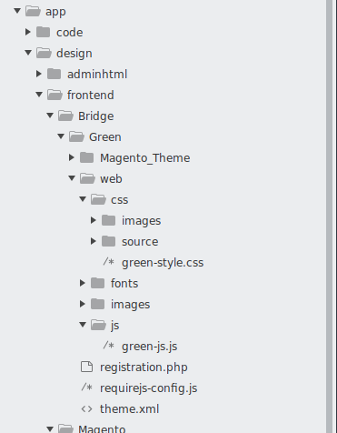 How to develop Magento 2 Theme in easy steps