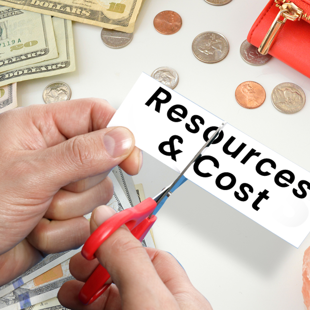 Less resources and cost reduction - Progressive Web App for Business