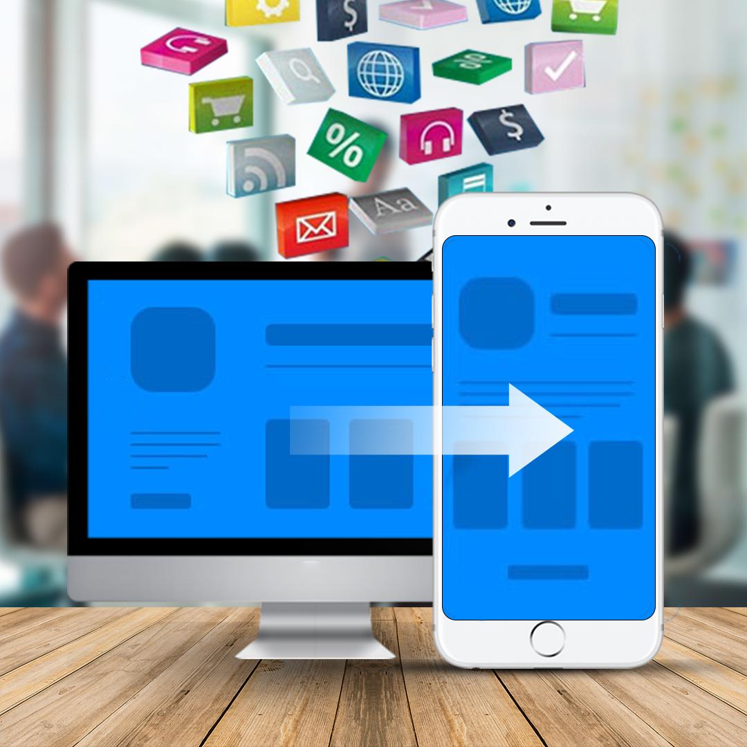 The native-like appeal - Progressive Web App for Business