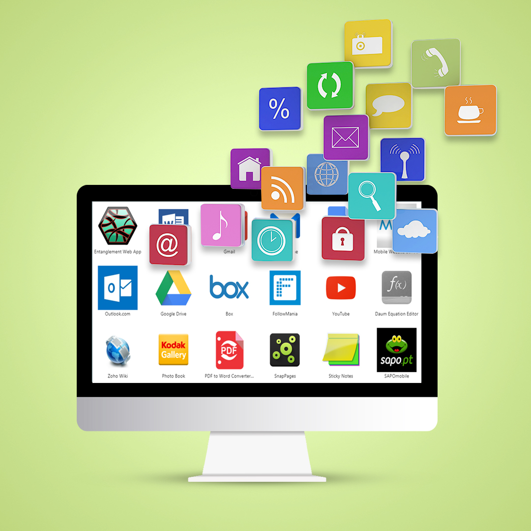 Types of Application Software An Extensive List for 2021 -Types of Application Software The Complete List